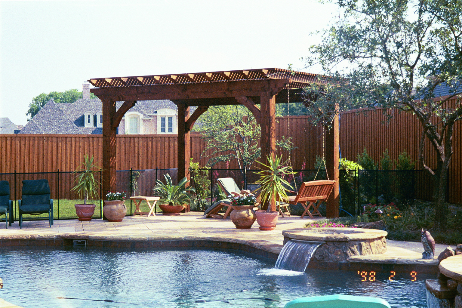 Pergolas & Gazebos - Primo Outdoor Living on Primo Outdoor Living id=82335