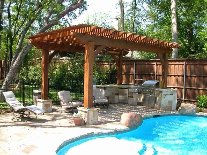Pergolas & Gazebos - Primo Outdoor Living on Primo Outdoor Living id=92916