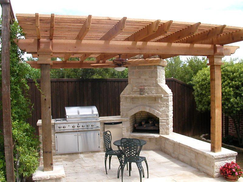 Pergolas & Gazebos - Primo Outdoor Living on Primo Outdoor Living id=42512