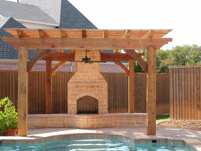 Pergolas & Gazebos - Primo Outdoor Living on Primo Outdoor Living id=24583