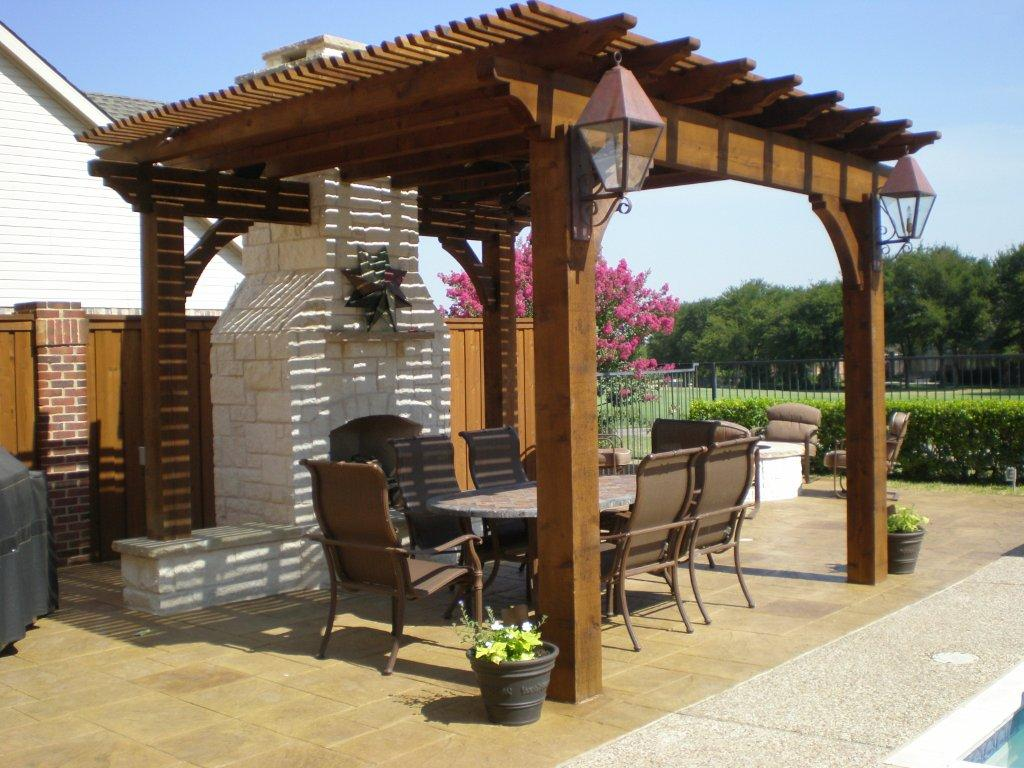 Pergolas & Gazebos - Primo Outdoor Living on Primo Outdoor Living id=73613