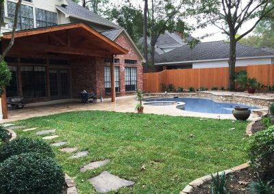 Primo_Outdoor_Living_Cedar_Patio_Cover__Travertine_Patio___Decking____Pool_Remodel