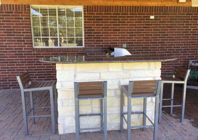 granite-counter-top-bar