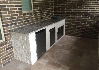 Outdoor-Kitchen-Refrigerator-Montgomery-Magnolia-Conroe-The-Woodlands-Spring-Cypress-Tomball